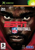 SEGA ESPN NFL Football 2K4