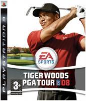 Electronic Arts Tiger Woods PGA Tour 2008