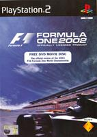 Sony Interactive Entertainment Formula One 2002