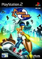 Crave Whirl Tour