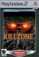 Sony Interactive Entertainment Killzone (platinum)