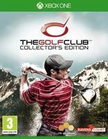 Deep Silver The Golf Club Collectors Edition