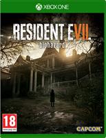 Capcom Resident Evil VII Biohazard