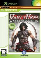 Ubisoft Prince of Persia Warrior Within (classics)