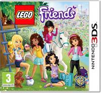 Warner Bros LEGO Friends