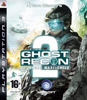 Ubisoft Ghost Recon Advanced Warfighter 2