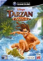 Ubisoft Disney's Tarzan Freeride