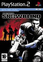 Eidos Project Snowblind