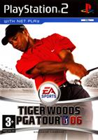 Electronic Arts Tiger Woods PGA Tour 2006