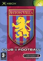 Codemasters Aston Villa Club Football