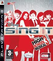 Disney Interactive Disney Sing It High School