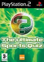 Liquid Games The Ultimate Sports Quiz