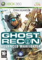 Ubisoft Ghost Recon Advanced Warfighter