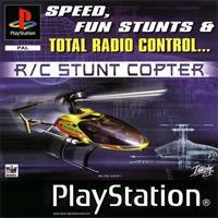 Interplay R/C Stunt Copter