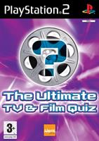 Oxygen Interactive The Ultimate TV & Film Quiz