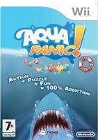 Neko Aqua Panic