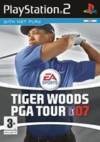 Electronic Arts Tiger Woods PGA Tour 2007