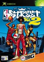 Electronic Arts NBA Street 2
