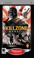 Sony Interactive Entertainment Killzone Liberation (platinum)
