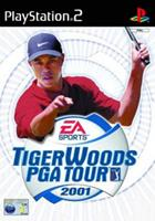 Electronic Arts Tiger Woods PGA Tour 2001