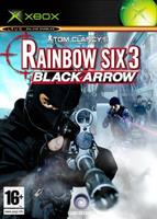 Ubisoft Rainbow Six 3 Black Arrow