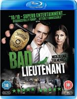 Dutch Filmworks Bad Lieutenant