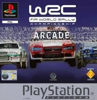 Sony Interactive Entertainment WRC Arcade (platinum)