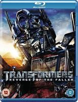 Paramount Transformers 2 Revenge of the Fallen