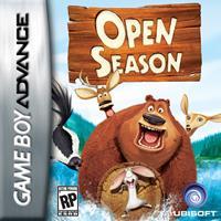 Ubisoft Baas in Eigen Bos (Open Season)