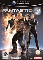 Activision Fantastic Four