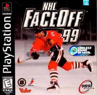 NHL Face Off '99