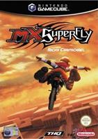 MX Superfly Ft. Ricky Carmicheal