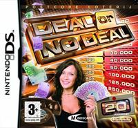 Mindscape Deal or No Deal