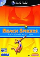 SEGA Beach Spikers