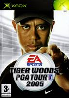 Electronic Arts Tiger Woods PGA Tour 2005