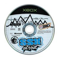 Electronic Arts SSX On Tour (losse disc)