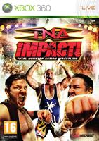 Midway TNA Impact