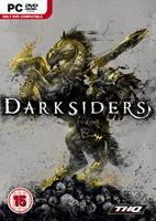 THQ Darksiders