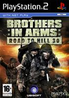 Ubisoft Brothers in Arms Road to Hill 30
