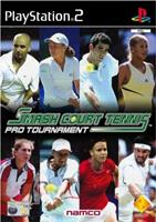 Namco Smash Court Tennis Pro Tournament