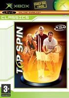 Microsoft Top Spin (classics)