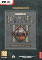 Avalon Icewind Dale 2 Collector's Edition (dvd box)