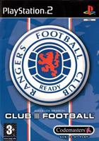 Codemasters Rangers Club Football