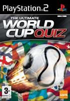 Oxygen Interactive The Ultimate World Cup Quiz