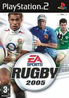 Electronic Arts Rugby 2005