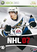 Electronic Arts NHL 07