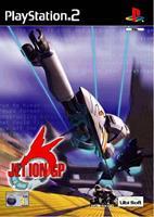 Ubisoft Jet Ion GP