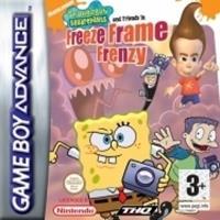 Spongebob en zijn Vrienden de Gekke Camera