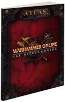 Prima Games Warhammer Online Atlas