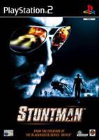 Infogrames Stuntman